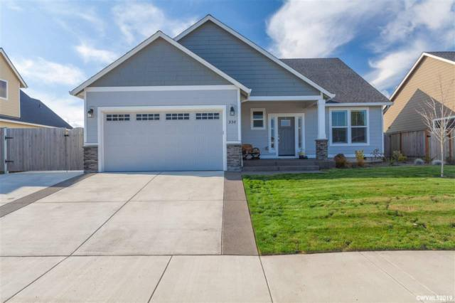 336 Sunset Ln, Monmouth, OR 97361 (MLS #743506) :: The Beem Team - Keller Williams Realty Mid-Willamette