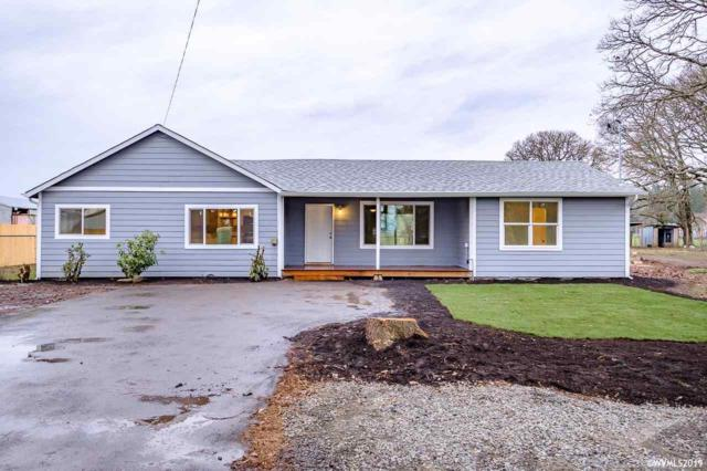 8943 West Stayton Rd SE, Aumsville, OR 97325 (MLS #743508) :: Gregory Home Team