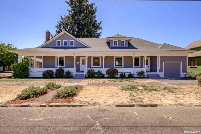 385 SE Court St, Dallas, OR 97338 (MLS #743516) :: HomeSmart Realty Group