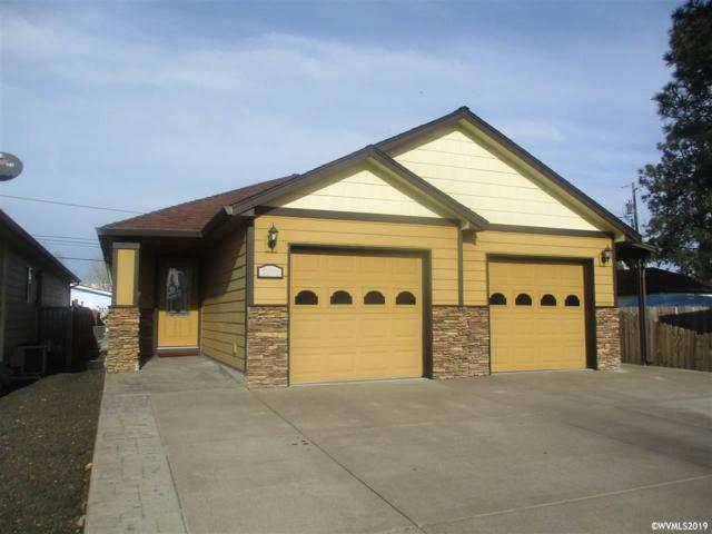 2011 17th Av SE, Albany, OR 97322 (MLS #743530) :: HomeSmart Realty Group
