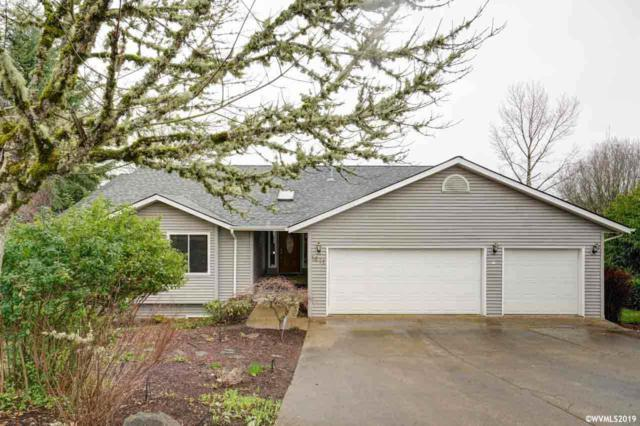 1611 Laurel Wy NW, Albany, OR 97321 (MLS #743532) :: Gregory Home Team