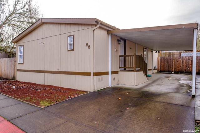 777 College Park #88, Albany, OR 97322 (MLS #743541) :: Gregory Home Team