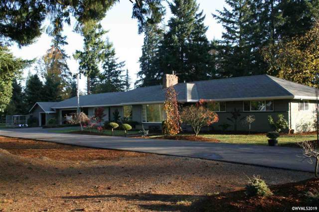 18548 Mineral Springs Rd, Hubbard, OR 97032 (MLS #743554) :: HomeSmart Realty Group