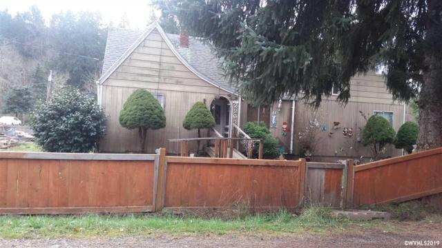 2263 Harding St, Sweet Home, OR 97386 (MLS #743562) :: Gregory Home Team