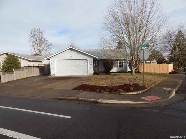 2475 Del Rio Av SE, Albany, OR 97322 (MLS #743564) :: HomeSmart Realty Group