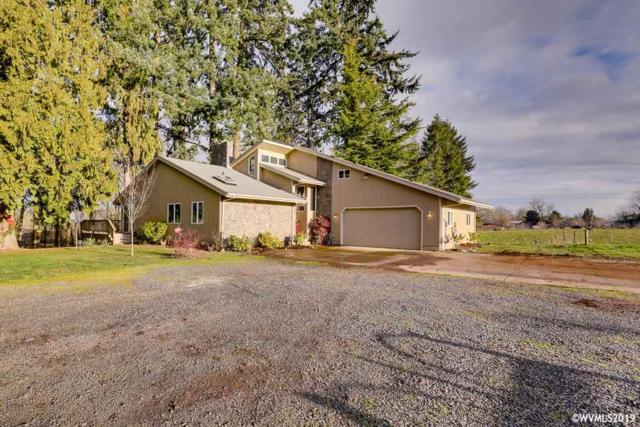 15207 Union School Rd, Woodburn, OR 97071 (MLS #743569) :: HomeSmart Realty Group