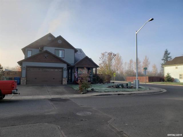 9836 Willamette St, Aumsville, OR 97325 (MLS #743608) :: Gregory Home Team