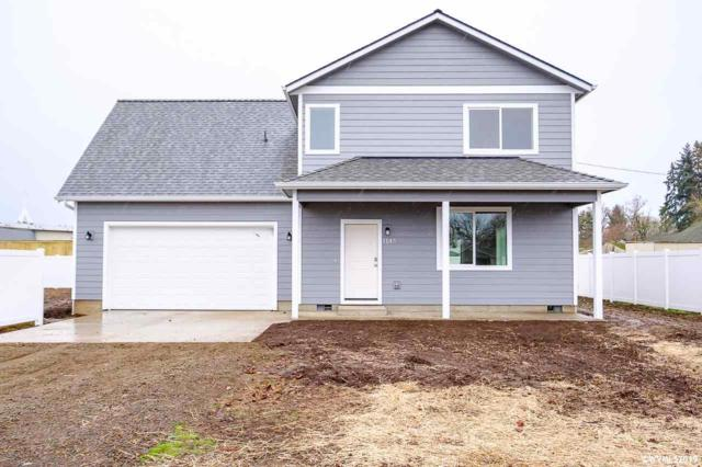 1145 S 9th St S, Lebanon, OR 97355 (MLS #743618) :: Gregory Home Team