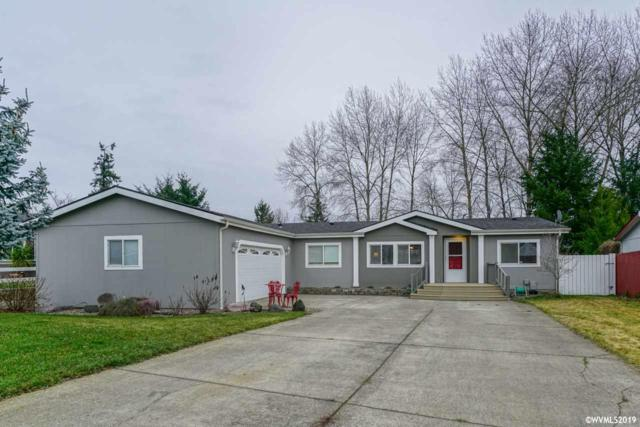 3439 Lake Vanessa Cl NW, Salem, OR 97304 (MLS #743630) :: The Beem Team - Keller Williams Realty Mid-Willamette
