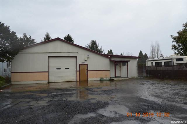 2807 20th SE, Albany, OR 97322 (MLS #743631) :: The Beem Team - Keller Williams Realty Mid-Willamette