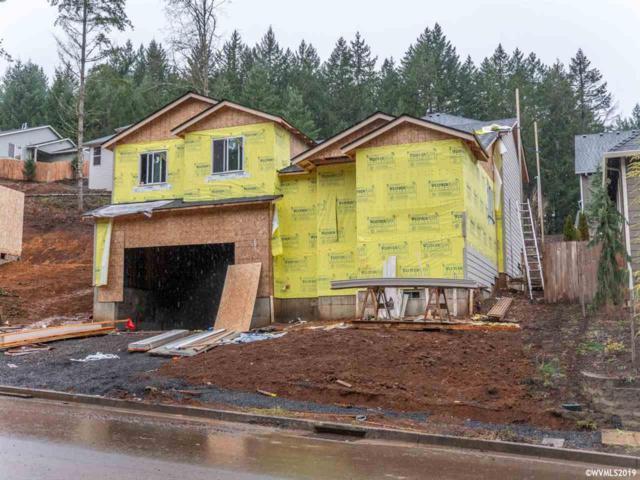 362 Taylor Creek Dr, Sweet Home, OR 97386 (MLS #743632) :: HomeSmart Realty Group