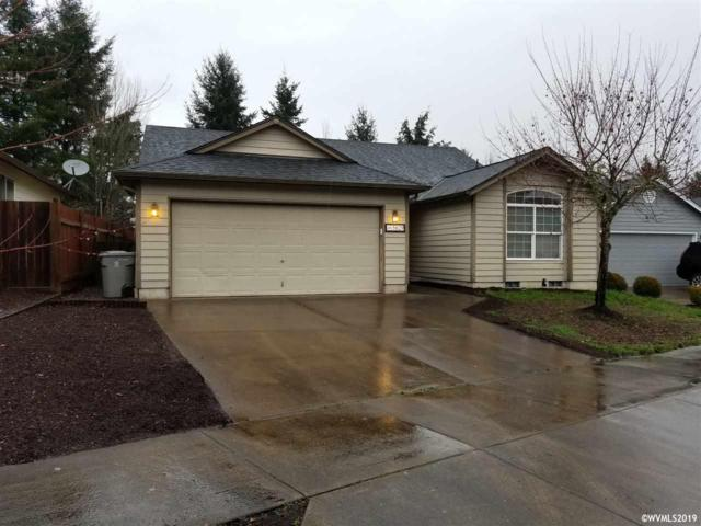 5629 SW Windflower Dr, Corvallis, OR 97333 (MLS #743637) :: Gregory Home Team