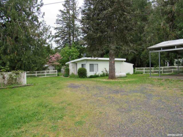 646 North Santiam Hwy, Gates, OR 97346 (MLS #743638) :: HomeSmart Realty Group