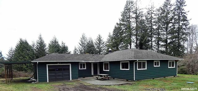 56867 Riverton Rd, Coquille, OR 97423 (MLS #743640) :: HomeSmart Realty Group