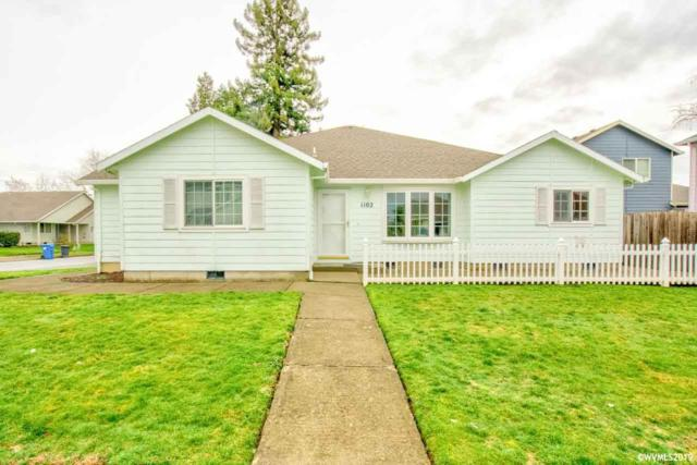 1102 Marylynn Wy, Woodburn, OR 97071 (MLS #743650) :: HomeSmart Realty Group
