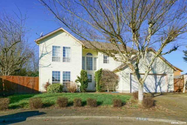 4517 Ruby Ct NE, Salem, OR 97305 (MLS #743651) :: HomeSmart Realty Group