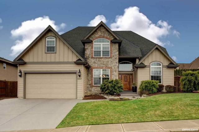 5967 Pikes Pass St SE, Salem, OR 97306 (MLS #743652) :: Gregory Home Team