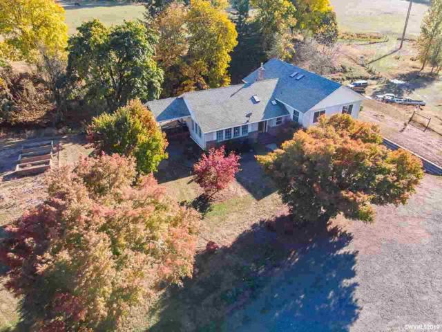 28450 Pleasant Valley Rd, Sweet Home, OR 97386 (MLS #743653) :: Gregory Home Team