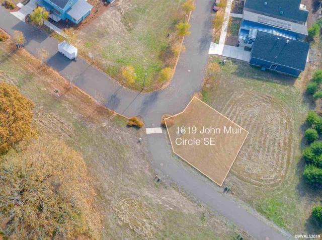 1819 John Muir SE, Salem, OR 97302 (MLS #743655) :: Gregory Home Team