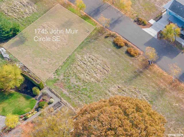1745 John Muir SE, Salem, OR 97302 (MLS #743656) :: Gregory Home Team