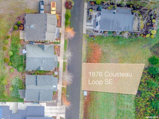 1876 Cousteau SE, Salem, OR 97302 (MLS #743657) :: Gregory Home Team