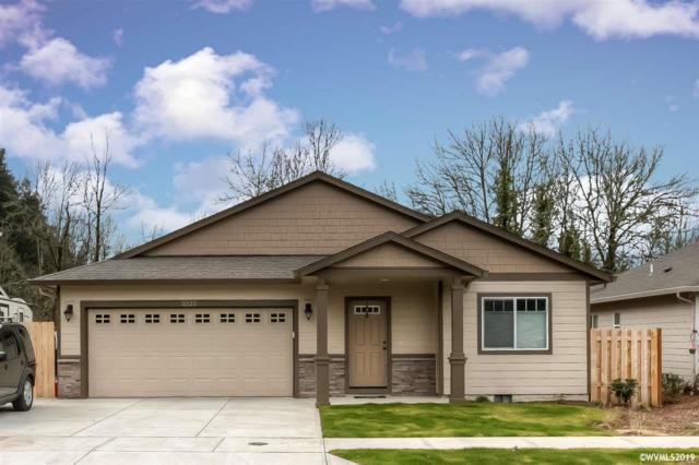 2743 Mia (Lot #20) Ct SE, Salem, OR 97306 (MLS #743663) :: Change Realty