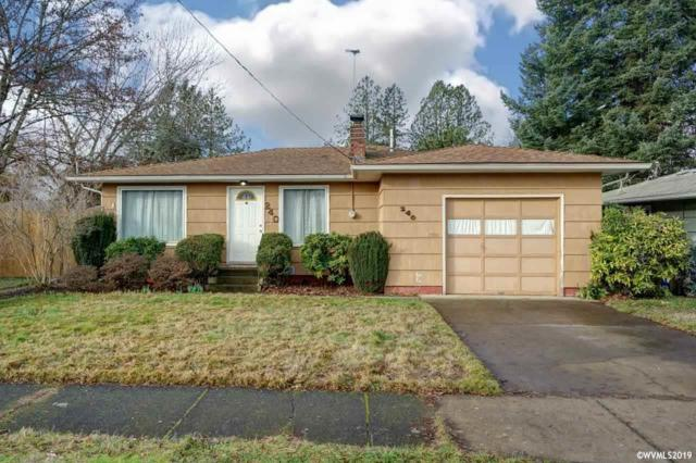 240 S 7th St, Lebanon, OR 97355 (MLS #743668) :: Gregory Home Team