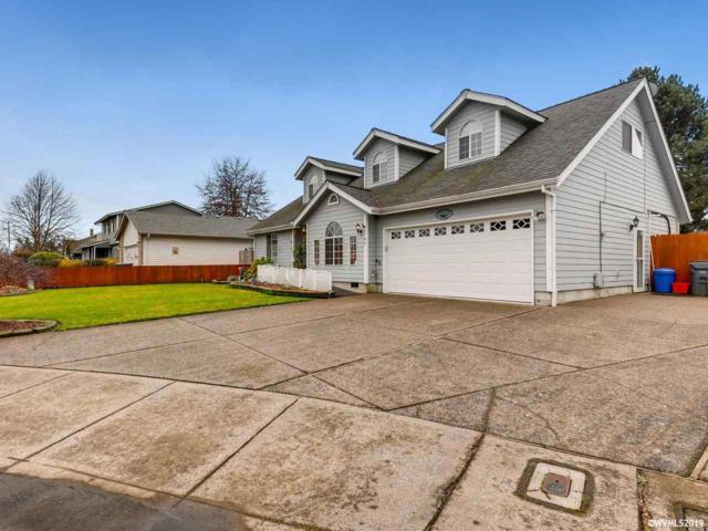 4742 Fuhrer Ct NE, Salem, OR 97305 (MLS #743682) :: HomeSmart Realty Group