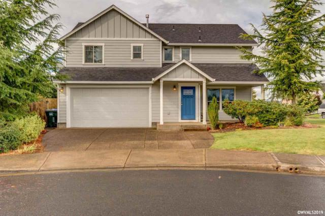 509 Wild Rose Ct SE, Jefferson, OR 97352 (MLS #743683) :: HomeSmart Realty Group