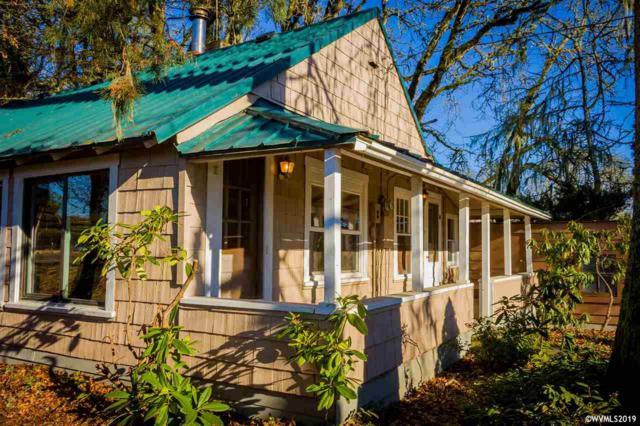 27027 Hubbard Rd, Monroe, OR 97456 (MLS #743693) :: HomeSmart Realty Group