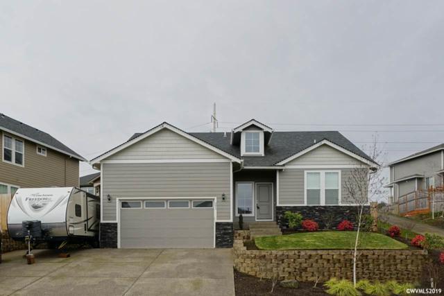 391 Golden Eagle St NW, Salem, OR 97304 (MLS #743694) :: HomeSmart Realty Group