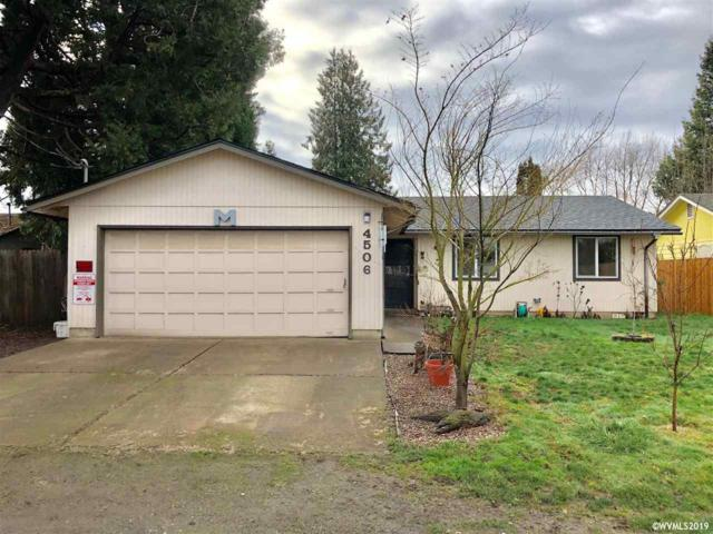 4506 Satter Dr NE, Salem, OR 97305 (MLS #743712) :: HomeSmart Realty Group