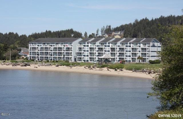 5201 SW Hwy 101 #101 Hwy, Lincoln City, OR 97367 (MLS #743719) :: HomeSmart Realty Group