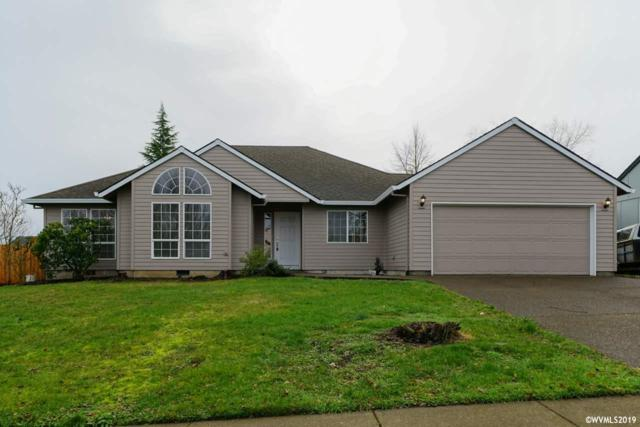 879 9th Ct, Lafayette, OR 97127 (MLS #743733) :: HomeSmart Realty Group