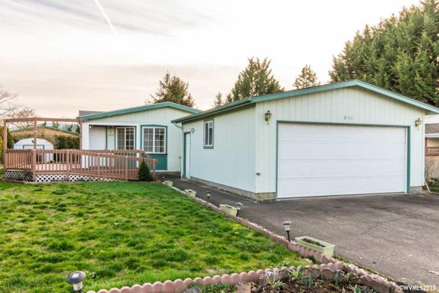 3266 S 8th St, Lebanon, OR 97355 (MLS #743748) :: Change Realty