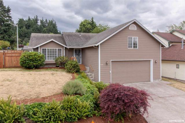 910 Jev Ct NW, Salem, OR 97304 (MLS #743750) :: Gregory Home Team