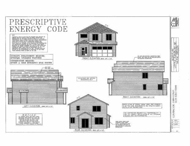 519 Red Cedar Ln NE, Salem, OR 97301 (MLS #743751) :: HomeSmart Realty Group