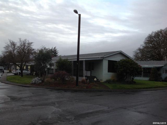 3100 Turner (#159) SE #159, Salem, OR 97302 (MLS #743765) :: HomeSmart Realty Group