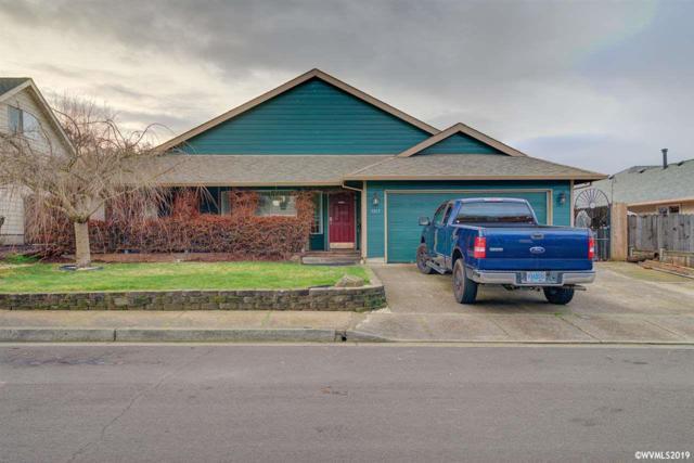 5815 Cinnibar St SE, Salem, OR 97306 (MLS #743840) :: Premiere Property Group LLC