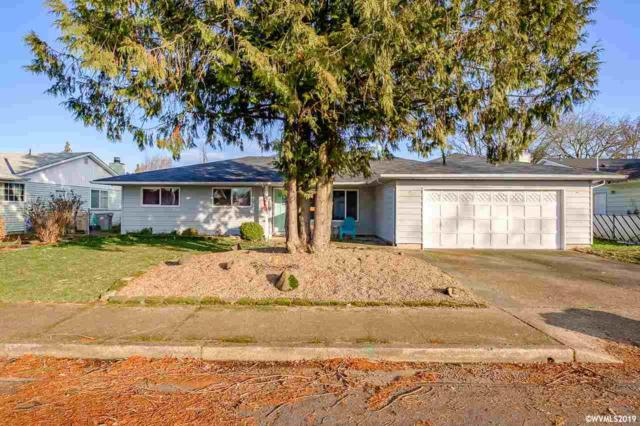 2355 Lafayette St SE, Albany, OR 97322 (MLS #743864) :: HomeSmart Realty Group