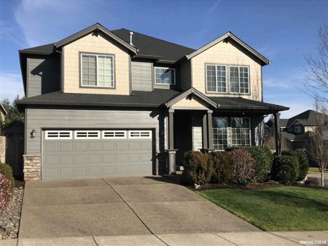 2611 Emily Av NW, Salem, OR 97304 (MLS #743901) :: HomeSmart Realty Group