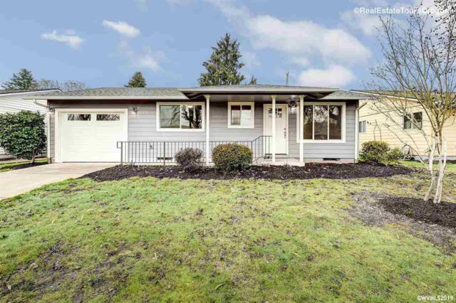 1311 Astor Wy, Woodburn, OR 97071 (MLS #743902) :: HomeSmart Realty Group