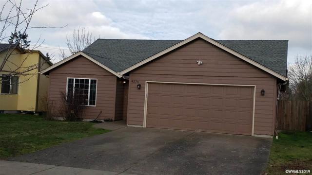 4275 Mahrt Av SE, Salem, OR 97317 (MLS #743905) :: Song Real Estate