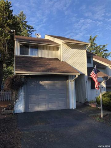 1450 SW Bridlewood  #22, Dallas, OR 97338 (MLS #743939) :: Gregory Home Team