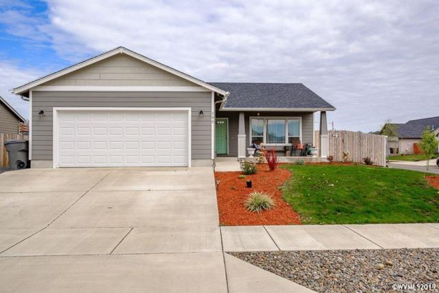 199 Camellia Dr, Lebanon, OR 97355 (MLS #743959) :: HomeSmart Realty Group