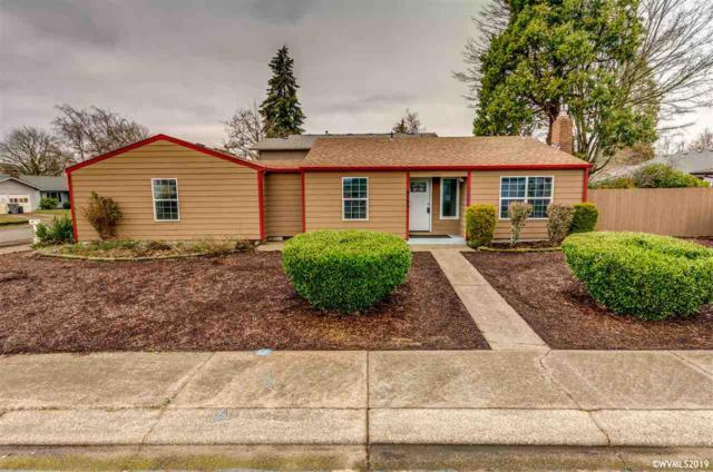 6199 Wilford Pl SW, Albany, OR 97321 (MLS #743971) :: The Beem Team - Keller Williams Realty Mid-Willamette