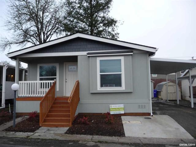 3500 SE Concord #57 #57, Milwaukie, OR 97267 (MLS #744008) :: HomeSmart Realty Group