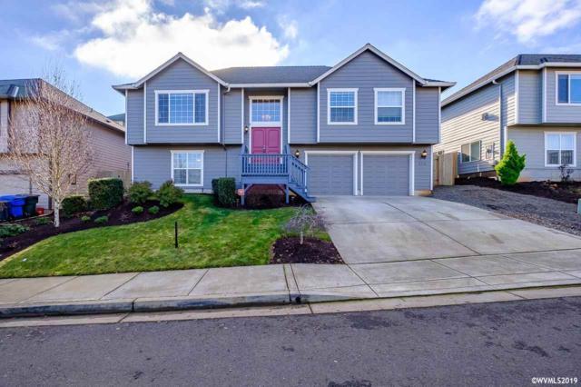 268 Summit View Av SE, Salem, OR 97306 (MLS #744009) :: HomeSmart Realty Group