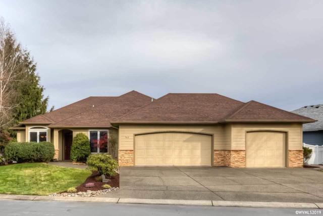 743 Lakefair Pl N, Keizer, OR 97303 (MLS #744011) :: HomeSmart Realty Group