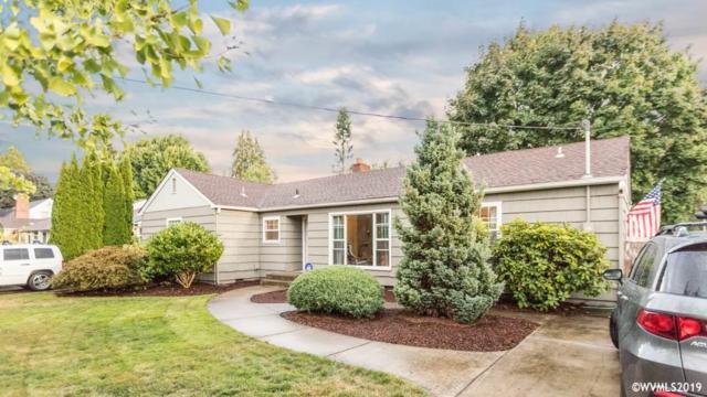 410 Sunset Av N, Keizer, OR 97303 (MLS #744054) :: HomeSmart Realty Group